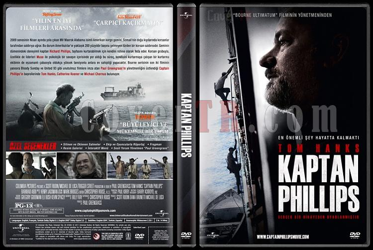 Captain Phillips (Kaptan Phillips) - Custom Dvd Cover - Türkçe [2013]-captain-phillips-kaptan-phillips-dvd-cover-turkce-riddick-izlemejpg