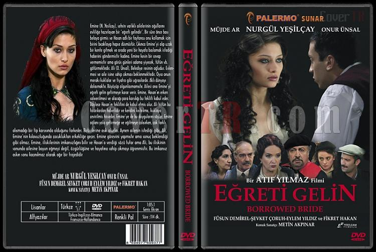 -egreti-gelin-borrowed-bride-custom-dvd-cover-turkce-2005jpg