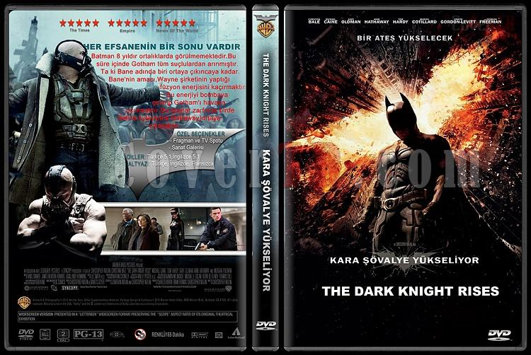 The Dark Knight Rises (Kara Şövalye Yükseliyor) - Custom Dvd Cover - Türkçe [2012]-kara-sovalye-yukseliyor-dvd-cover-turkcejpg