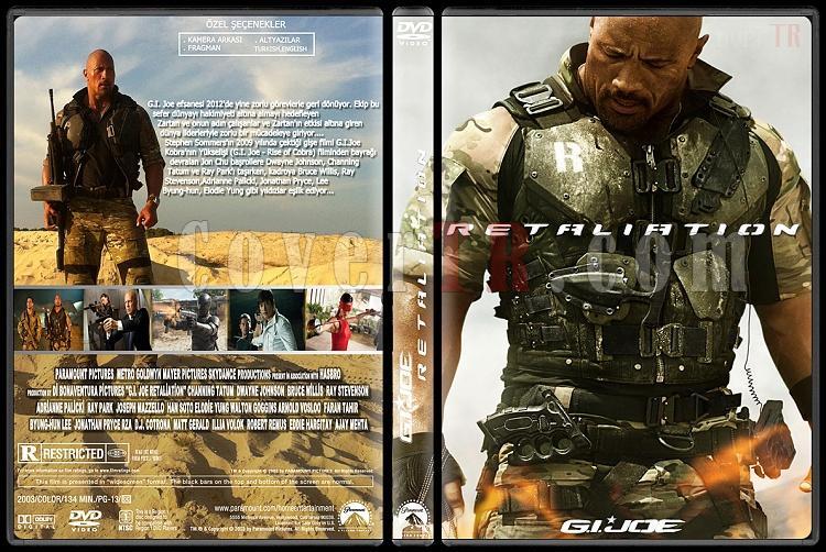 G.I. Joe: Retaliation (G.I. Joe Misilleme) - Custom Dvd Cover - Türkçe [2013]-gijpg