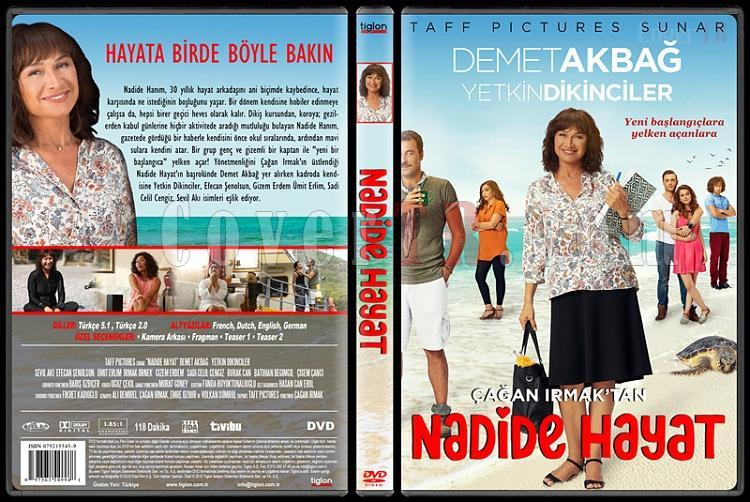 Nadide Hayat - Custom Dvd Cover - Türkçe [2015]-nadide-hayat-custom-dvd-cover-turkce-2015jpg