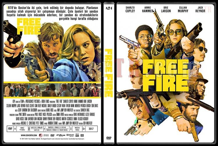 Free Fire - Custom Dvd Cover - Türkçe [2016]-121jpg
