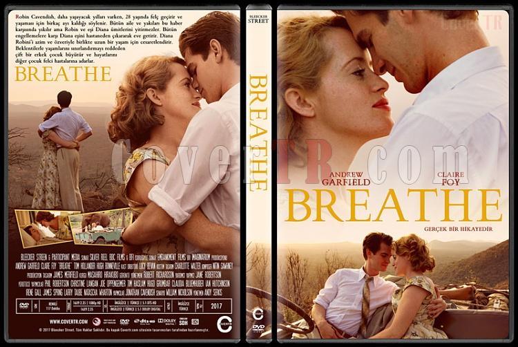 Breathe - Custom Dvd Cover - Türkçe [2017]-2jpg