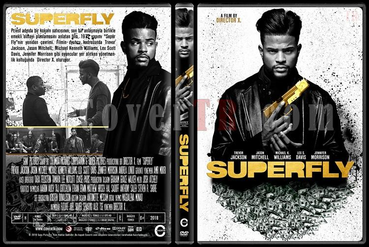 Superfly - Custom Dvd Cover - Türkçe [2018]-04jpg