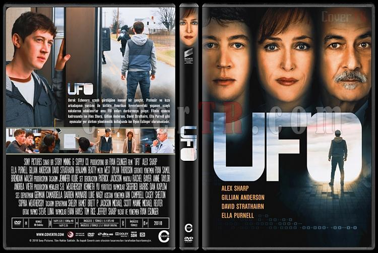 Ufo - Custom Dvd Cover - Türkçe [2018]-05jpg