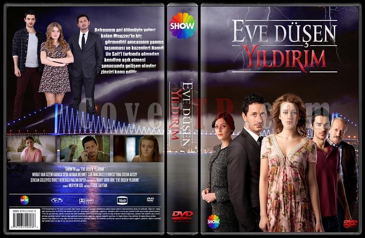 Eve Düşen Yıldırım - Custom Dvd Cover Box Set - Türkçe [2012]-eve-dusen-yildirim-custom-dvd-cover-box-set-picjpg