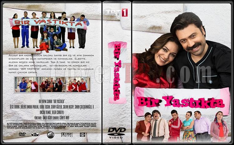 Bir Yastıkta - Custom Dvd Cover Box Set - Türkçe [2013-?]-v1jpg