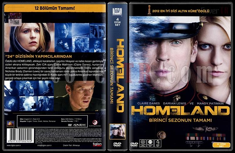 Homeland (Season 1) - Scan Dvd Cover Bo Set - Türkçe [2011 -?]-homeland-season-1-scan-dvd-cover-bo-set-turkce-2011-jpg
