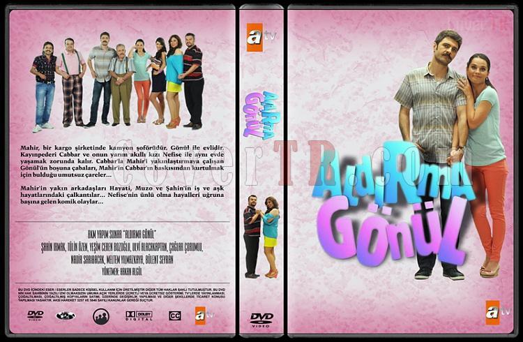 Aldırma Gönül - Custom Dvd Cover Box Set - Türkçe [2013-?]-aldirma-gonuljpg