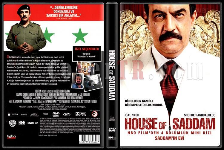 House of Saddam (Saddam'ın Evi) - Scan Dvd Cover - Türkçe [2008]-house-saddam-saddamin-evi-scan-dvd-cover-turkce-2008-prejpg