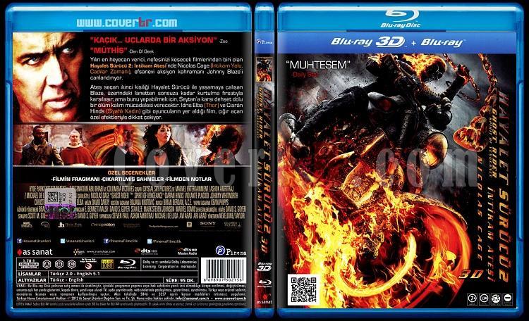 Ghost Rider: Spirit of Vengeance (Hayalet Sürücü 2: İntikam Ateşi) - Scan Bluray Cover - Türkçe [2010]-ghost-rider-spirit-vengeance-hayalet-surucu-2-intikam-atesi-scan-bluray-cover-turkce-2jpg