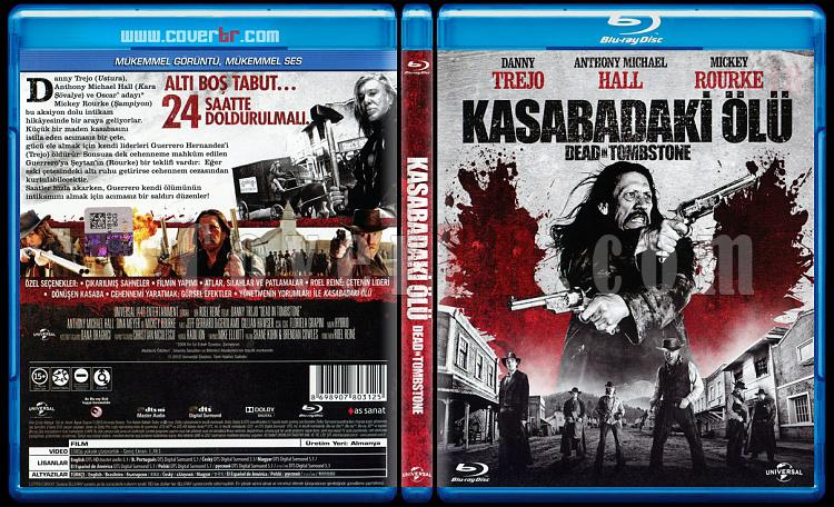 Dead in Tombstone (Kasabadaki Ölü) - Scan Bluray Cover - Türkçe [2013]-dead-tombstone-kasabadaki-olu-scan-bluray-cover-turkce-2013jpg