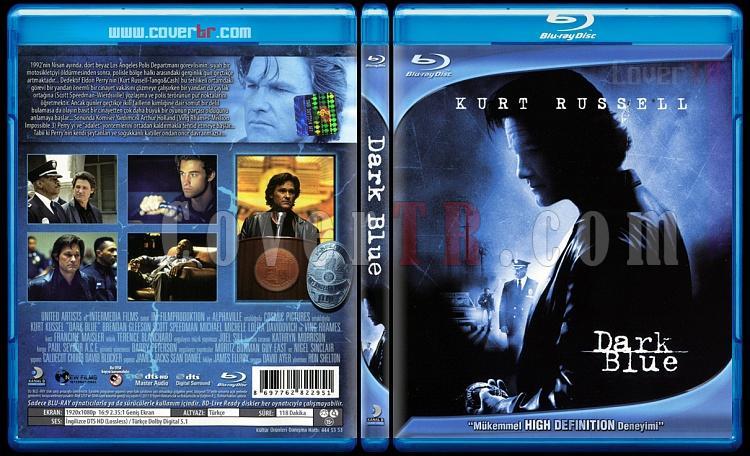 Dark Blue (Hesaplaşma) - Scan Bluray Cover - Türkçe [2002]-dark-blue-hesaplasma-scan-bluray-cover-turkce-2002jpg