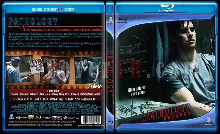 Pathology (Kadavra) - Scan Bluray Cover - Türkçe [2008]-pathology-kadavra-scan-bluray-cover-turkce-2008jpg