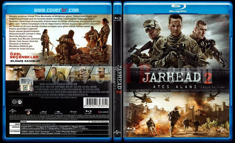 Jarhead 2: Field of Fire (Jarhead 2: Ateş Alanı) - Scan Bluray Cover - Türkçe [2014]-jarhead-2-field-fire-jarhead-2-ates-plani-scan-bluray-cover-turkce-2014jpg