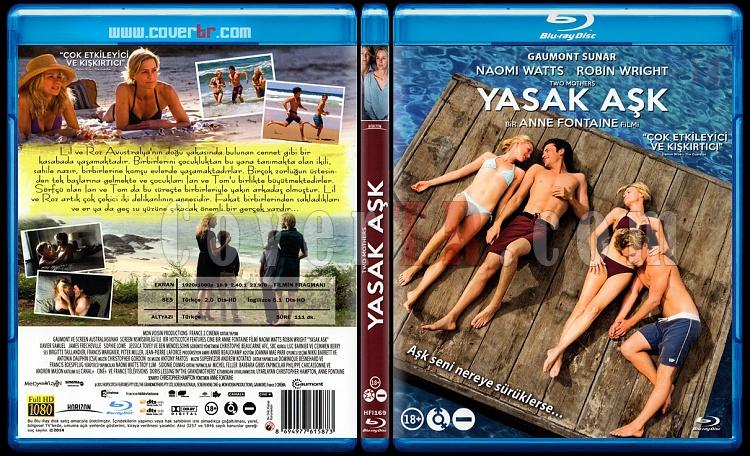 Two Mothers / Adore (Yasak Aşk) - Scan Bluray Cover - Türkçe [2013]-two-mothers-adore-yasak-ask-scan-bluray-cover-turkce-2013jpg