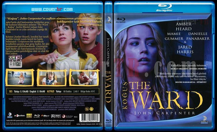 The Ward (Koğuş) - Scan Bluray Cover - Türkçe [2010]-ward-kogus-scan-bluray-cover-turkce-2010jpg