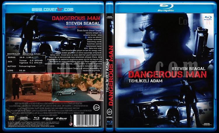 A Dangerous Man (Tehlikeli Adam) - Scan Bluray Cover - Türkçe [2009]-dangerous-man-tehlikeli-adam-scan-bluray-cover-turkce-2009jpg