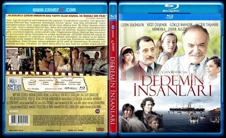 Dedemin İnsanları - Scan Bluray Cover - Türkçe [2011]-dedemin-insanlari-scan-bluray-cover-turkce-2011jpg