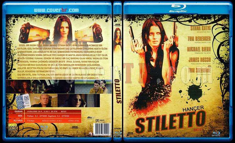 Stiletto (Hançer) - Scan Bluray Cover - Türkçe [2008]-stiletto-hancer-scan-bluray-cover-turkce-2008jpg