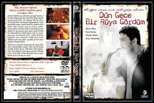Dün Gece Bir Rüya Gördüm - Scan Dvd Cover - Türkçe - [2006]-dun-gece-bir-ruya-gordumjpg