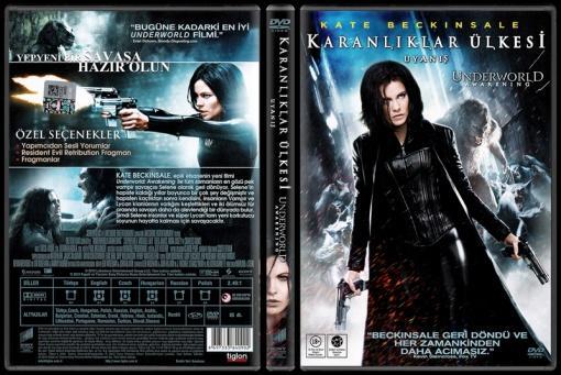 Underworld: Awakening (Karanlıklar Ülkesi: Uyanış) - Scan Dvd Cover - Türkçe [2012]-underworld_awakeningjpg
