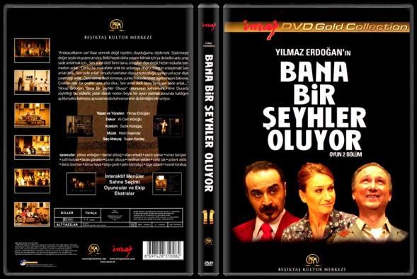 Bana Bir Şeyhler Oluyor - Scan Dvd Cover - Türkçe [2003]-bana-bir-seyhler-oluyor-scan-dvd-cover-turkce-2003jpg