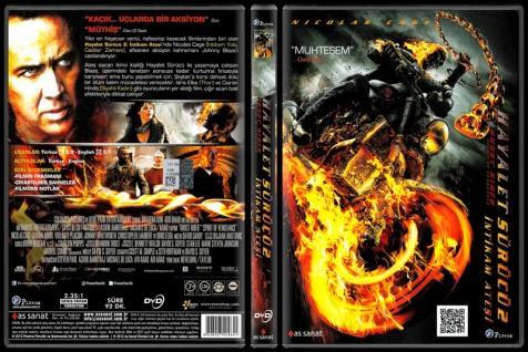 Ghost Rider: Spirit of Vengeance (Hayalet Sürücü 2: İntikam Ateşi) - Scan Dvd Cover - Türkçe [2011]-ghost_rider_spirit_of_vengeancejpg
