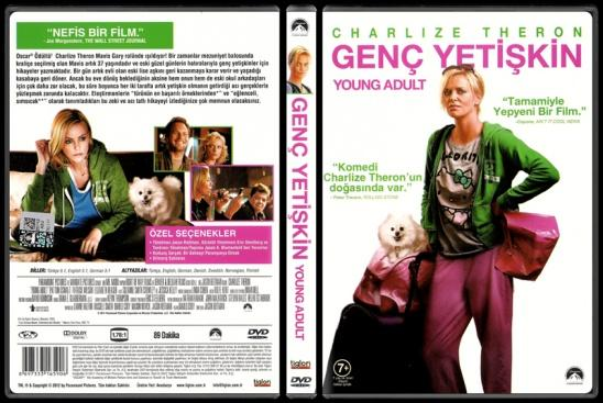 Adult dvd covers