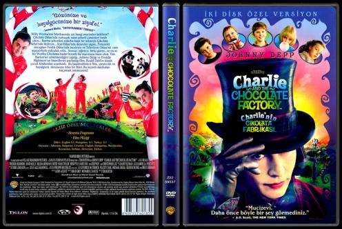 Charlie and the Chocolate Factory (Charlie'nin Çikolata Fabrikası) - Scan Dvd Cover - Türkçe [2005]-charlie-chocolate-factory-charlienin-cikolata-fabrikasi-scan-dvd-cover-turkce-20jpg