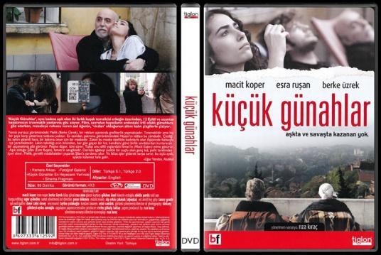 Küçük Günahlar - Scan Dvd Cover - Türkçe [2011]-kucuk-gunahlar-scan-dvd-cover-turkce-2011jpg