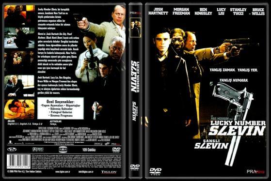Lucky Number Slevin (Şanslı Slevin) - Scan Dvd Cover - Türkçe [2006]-lucky-number-slevin-sansli-slevin-scan-dvd-cover-turkce-2006jpg