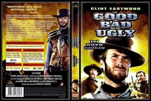 The Good, the Bad and the Ugly (İyi, Kötü Ve Çirkin) - Scan Dvd Cover - Türkçe [1966]-good-bad-ugly-iyi-kotu-ve-cirkin-scan-dvd-cover-turkce-1966jpg