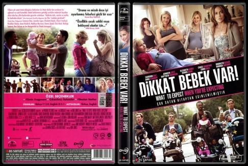 What to Expect When You're Expecting (Dikkat Bebek Var) - Scan Dvd Cover - Türkçe [2011]-what-expect-when-youre-expecting-dikkat-bebek-var-scan-dvd-cover-turkce-2011jpg
