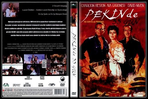 55 Days At Peking (Pekinde 55 Gün) - Scan Dvd Cover - Türkçe [1963]-55-days-peking-pekinde-55-gun-scan-dvd-cover-turkce-1963jpg