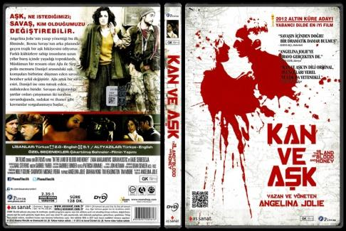 In the Land of Blood and Honey (Kan ve Aşk) - Scan Dvd Cover - Türkçe [2011]-land-blood-honey-kan-ve-ask-scan-dvd-cover-turkce-2011jpg