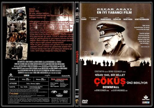 Downfall (Çöküş) - Scan Dvd Cover - Türkçe [2004]-downfall-cokus-scan-dvd-cover-turkce-2004jpg