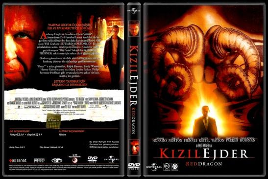 Red Dragon (Kızıl Ejder) - Scan Dvd Cover - Türkçe [2002]-red-dragon-kizil-ejder-scan-dvd-cover-turkce-2002jpg