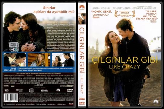 -like-crazy-cilginlar-gibi-scan-dvd-cover-turkce-2011jpg