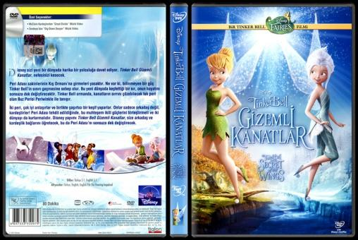 Tinker Bell Secret Of The Wings (Gizemli Kanatlar) - Scan Dvd Cover - Türkçe [2012]-tinker-bell-secret-wings-gizemli-kanatlar-scan-dvd-cover-turkce-2012jpg