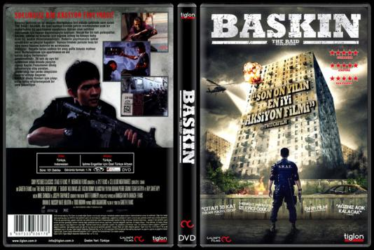 The Raid Redemption (Baskın) - Scan Dvd Cover - Türkçe [2011]-raid-redemption-baskin-scan-dvd-cover-turkce-2011jpg