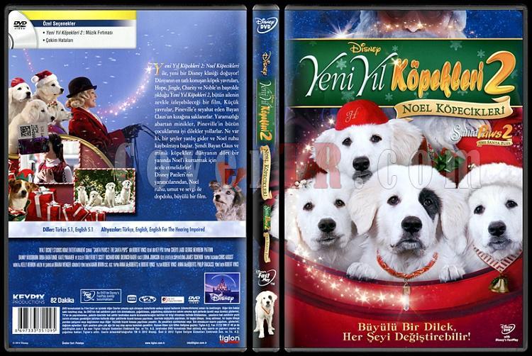-santa-paws-2-santa-pups-yenil-kopekleri-2-noel-kopekleri-scan-dvd-cover-turkce-2012jpg