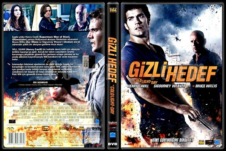 The Cold Light Of Day (Gizli Hedef) - Scan Dvd Cover - Türkçe [2012]-cold-light-day-gizli-hedef-scan-dvd-cover-turkce-2012jpg