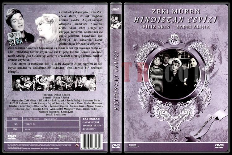 Hindistan Cevizi  - Scan Dvd Cover - Türkçe [1967]-hindistan-cevizi-scan-dvd-cover-turkce-1967jpg