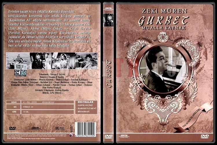 Gurbet  - Scan Dvd Cover - Türkçe [1959]-gurbet-scan-dvd-cover-turkce-1959jpg