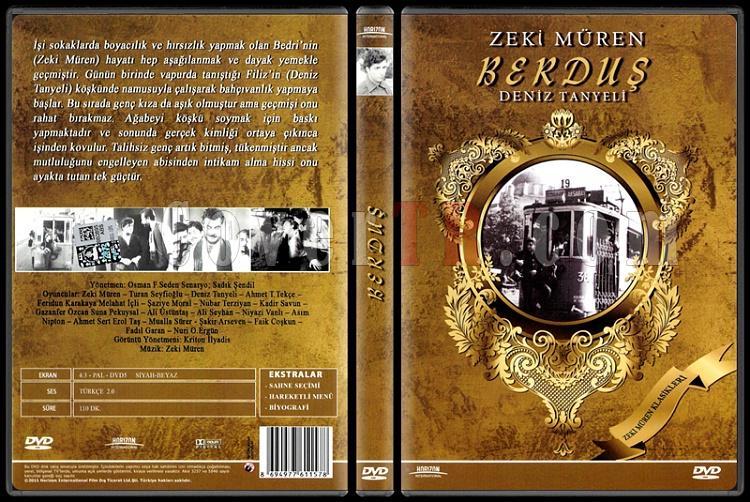 Berduş  - Scan Dvd Cover - Türkçe [1957]-berdus-scan-dvd-cover-turkce-1957jpg
