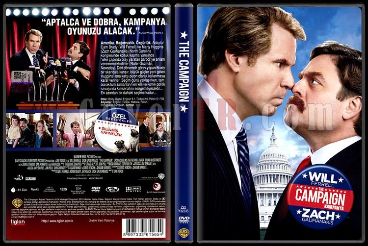 The Campaign - Scan Dvd Cover - Türkçe [2012]-campaign-scan-dvd-cover-turkce-2012jpg