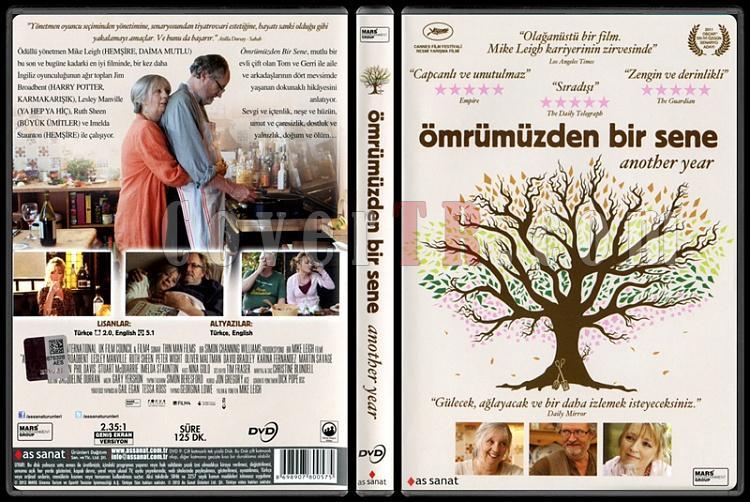 Another Year (Ömrümüzden Bir Sene) - Scan Dvd Cover - Türkçe [2010]-another-year-omrumuzden-bir-sene-scan-dvd-cover-turkce-2010jpg