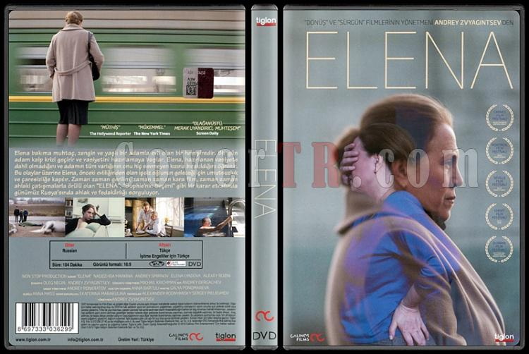 Elena - Scan Dvd Cover - Türkçe [2011]-elena-scan-dvd-cover-turkce-2011jpg