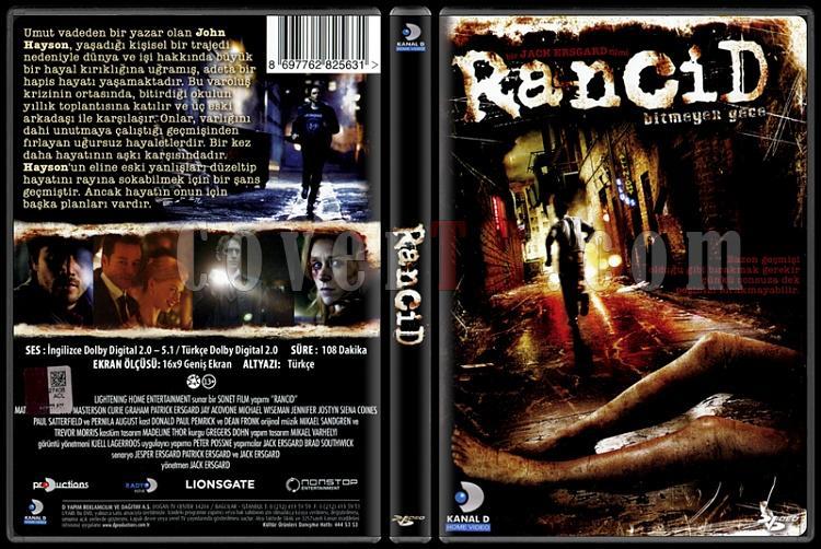 Rancid (Bitmeyen Gece) - Scan Dvd Cover - Türkçe [2004]-rancid-bitmeyen-gece-scan-dvd-cover-turkce-2004jpg